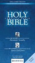 Complete Audio Holy Bible King James Ver