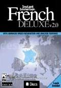 Instant Immersion French Deluxe V2.0 (Instant Immersion)