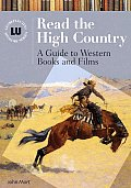 Read the High Country: A Guide to Western Books and Films Cover