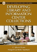 Developing Library & Information Center Collections 5th edition