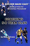 Coaching 5-8 Year Olds