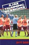 Ajax Training Sessions Cover