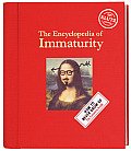Encylopedia of Immaturity Cover