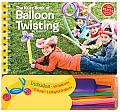Klutz Book of Balloon Twisting