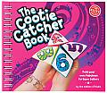 Cootie Catcher Book