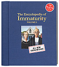 Encyclopedia Of Immaturity 02