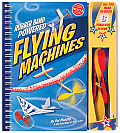 Rubber Band Powered Flying Machines