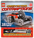 Lego Crazy Action Contraptions with Legos