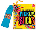 The Klutz Book of Pickup Sticks Cover