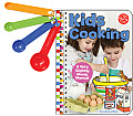 Kid's Cooking: A Very Slightly Messy Manual Cover