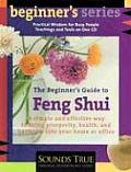 The Beginner's Guide to Feng Shui (Beginner's) Cover