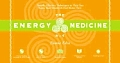 Energy Medicine Kit With 43 Energy Medicine Cards & 1 Inch Cut Glass Crystal & CD & DVD & 28 Page Booklet