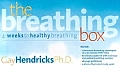 The Breathing Box: 4 Weeks to Healthy Breathing with Cards and Supplement and CD (Audio)