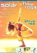 Solar Flow Yoga