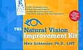 The Natural Vision Improvement Kit [With Cards and Guidebook]