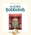 Ecstatic Kabbalah with CD (Audio) Cover