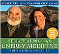Self-Healing with Energy Medicine [With Study Guide]