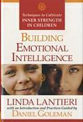Building Emotional Intelligence: Techniques to Cultivate Inner Strength in Children with CD (Audio)
