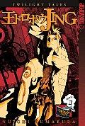 Jing King Of Bandits Twilight Tales 01