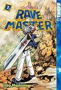 Rave Master 07