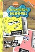 Spongebob Squarepants 04 Crime & Funishm