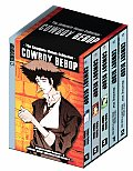 Cowboy Bebop Complete Manga Collection