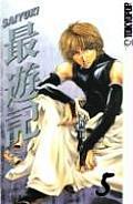 Saiyuki 05