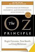 Oz Principle Fully Revised &amp; Updated Edition Cover