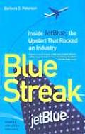 Blue Streak Inside Jetblue the Upstart