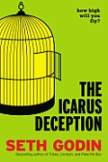 Icarus Deception How High Will You Fly