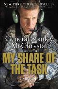 My Share of the Task : a Memoir (14 Edition)