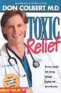 Toxic Relief Restore Health & Energy
