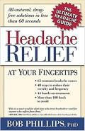 Headache Relief at Your Fingertips: All-Natural, Drug-Free Solutions in Less Than 60 Seconds