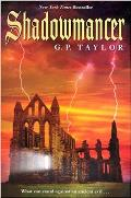 Shadowmancer: What Can Stand Against an Ancient Evil...