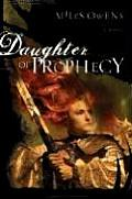 Daughter of Prophecy Cover