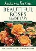 Jackson & Perkins Beautiful Roses Made Easy: Southwestern Edition