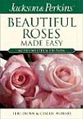 Jackson & Perkins Beautiful Roses Made E