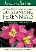 Jackson & Perkins Selecting Growing & Co