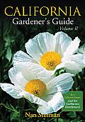 California Gardeners Guide Volume 2