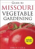 Guide to Missouri Vegetable Gardening