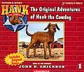Original Adventures of Hank the Cowdog