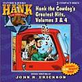 Hank the Cowdog's Greatest Hits, Volume 3 & 4