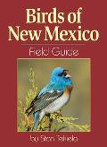Birds of New Mexico Field Guide (Our Nature Field Guides)
