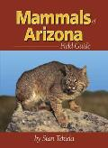 Mammals of Arizona Field Guide
