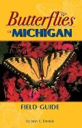 Butterflies of Michigan: Field Guide (05 Edition)