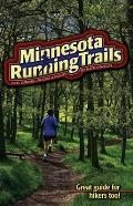Minnesota Running Trails Dirt Gravel Rocks & Roots