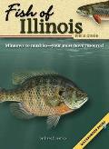 Fish of Illinois Field Guide Cover