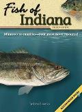 Fish Of Indiana Field Guide