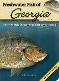 Freshwater Fish of Georgia Field Guide Cover