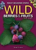 Wild Berries & Fruits Field GD Cover